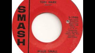 Millie Small. Tom Hark (Smash 1946, 1964)