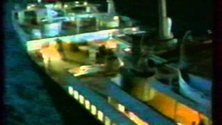 "Новогодняя передача (1999) ""На Титанике"", Александр Гуревич (1 часть)"