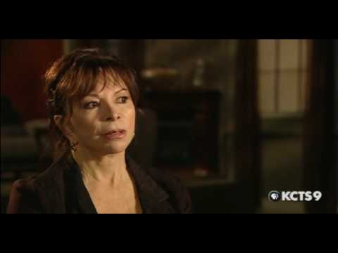 Interview With Chilean-American Author Isabel Allende