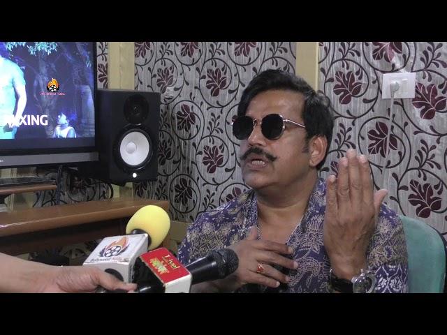 रवि किशन का एक्सक्लूसिव इंटरव्यू  EXCLUSIVE Interview    BJP MP Ravi Kishan