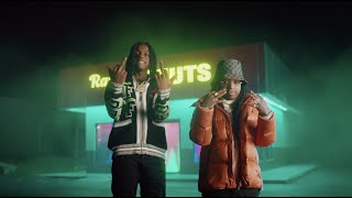 OMB Peezy - Right Here (feat. Jacquees) [Official Video]