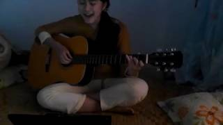 Speak now Guitar Cover Intro Chord