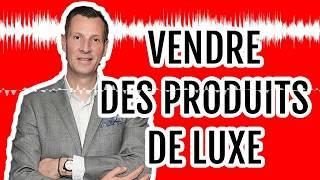 Comment vendre des produits chers (+500€) sur internet d'après Christophe Hoppé