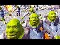 Shrek Is Love Shrek Is Life The Game mp3