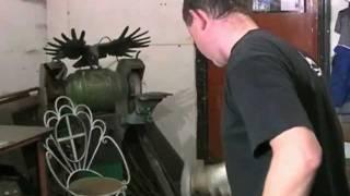 ООО ПКФ МАРЕНА.mpg(ООО ПКФ «Марена» предлагает изготовление и монтаж любых металлических изделий с возможностью..., 2012-02-09T01:51:39.000Z)