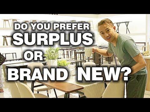 We Searched For Affordable Furniture Stores In Cebu | Fukurou Japan Surplus Versus Mandaue Foam