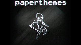 Nounverber - Paperthemes (Full Album)