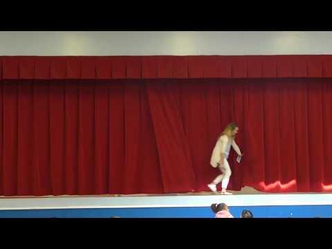 Talent Show (K-2)