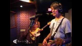Stephen Malkmus & The Jicks - Live Session on KCRW