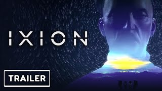 Ixion - Announcement Trailer | E3 2021