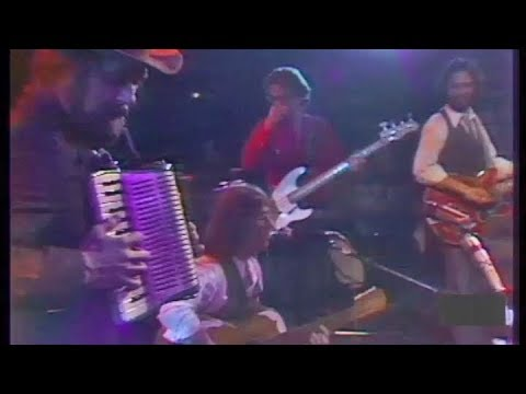Sir  Douglas Quintet - Ya No Llores (Live) - Doug Sahm