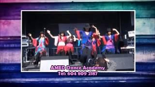 AMED Dance Academy