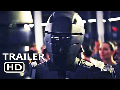 FOUNDATION Official Trailer (2021) Jared Harris, Sci-Fi Series