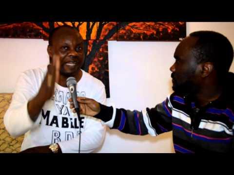 Jacko Sayala tire la sonnette d'alarme:''Ba infiltrés ya M23 ba koti Kinshasa.''