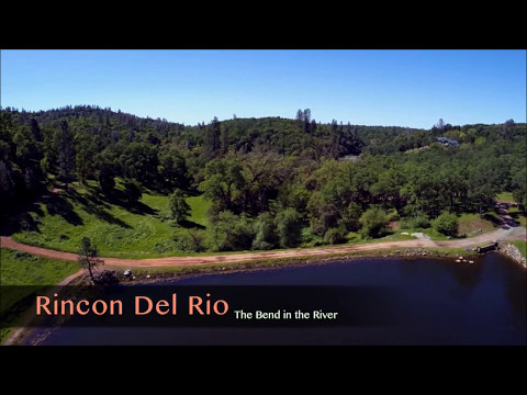 Retirement Never Felt So Good - Rincon Del Rio Active Senior Community |  Auburn, CA