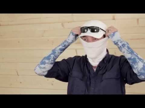 Sun Sleeves And Neck Gaiter