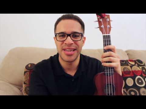 Easy Ukulele Songs - FREE EBOOK (Website Video)