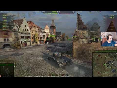 World of Tanks Шикарные позиции от маракаси - 27