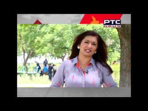 Spotlight Haryana on heatwave in Haryana