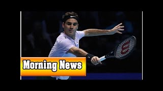 Tennis news: Roger Federer revelation, Maria Sharapova rant, Kei Nishikori injury| Morning News