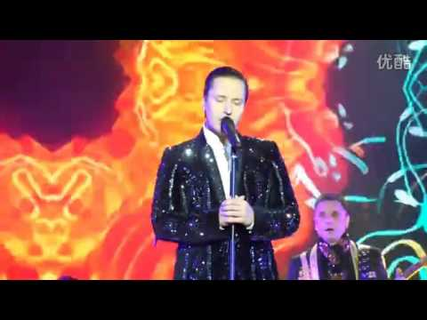 VITAS 2015.11.14 重慶演唱會全場/ Chongqing full_China Tour (by 心澤麥香)