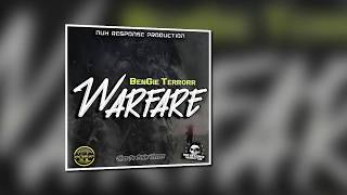 Bengie Terrorr - Warfare (Official Audio)