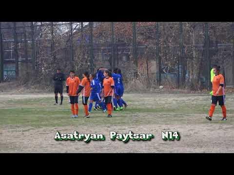 Yerevan L.H. - Gyumri Girls 4-0