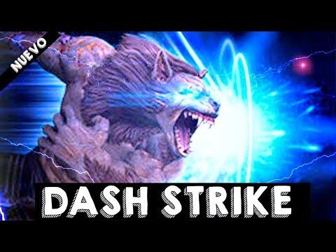✅WOLF DASH STRIKE 【NUEVO】 GRATIS 10 MIL DE WC, ETC + USO DASH NORMAL