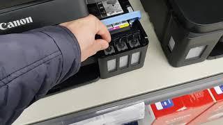 анти обзор МФУ Samsung Xpress M2070