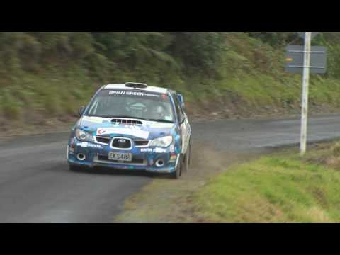 NZRC Rd5 | Mahindra Goldrush Coromandel Rally - Full Highlights
