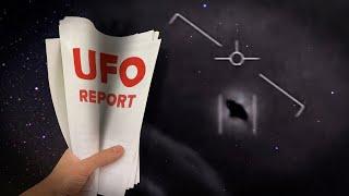 The Pentagon UFO report explained