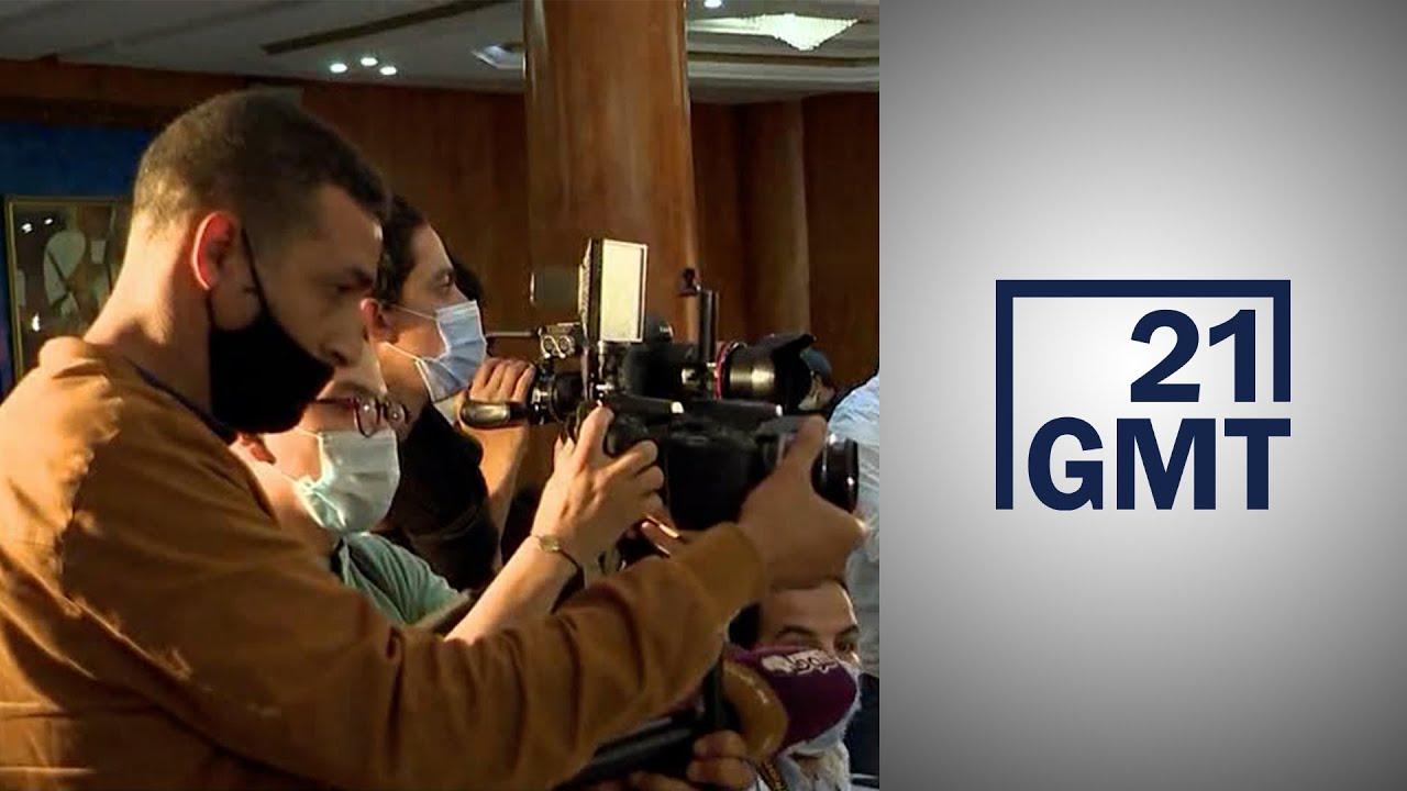 دراسة تسجل حدوث تقدم في واقع العاملين بالصحافة في المغرب  - 06:58-2021 / 5 / 7