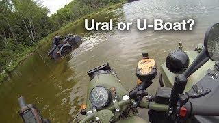 Urals don