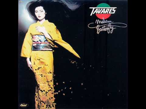 Tavares - Madam Butterfly