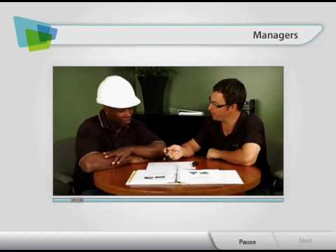 Manager & Supervisor Due Diligence Online Course