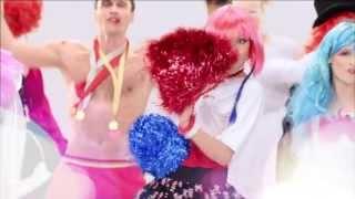 OKSI - Новогодняя (2013) Премьера!