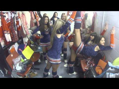 Видео из раздевалки группы поддержки фото 166-968