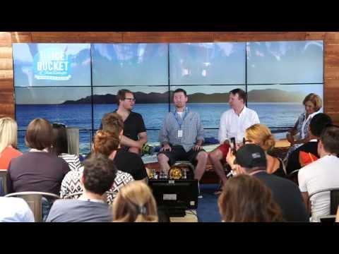 Cannes 2015: ALS Ice Bucket Challenge Discussion