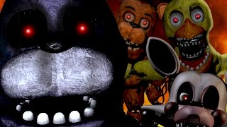 CAN'T HANDLE ME! | Five Nights at Freddy's 2 #4