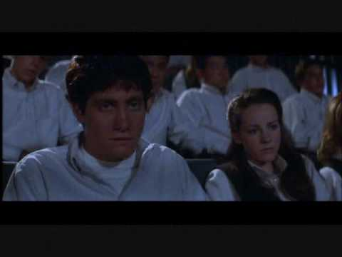 Donnie Darko-Mad World+Lyrics