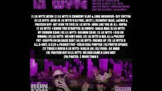 Lil Wyte- Fucked Up CHOPPED AND SCREWED