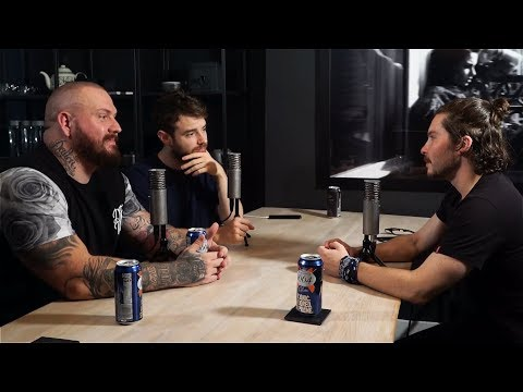 CONFESSIONS OF A GAME OF THRONES STAR PART 2  True Geordie Podcast 64