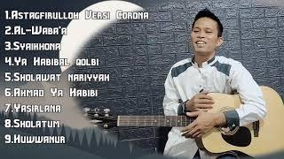 Kumpulan Lagu Sholawat Cover Dadan Wijaya