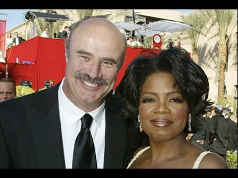 YOU WILL NOT BELIEVE WHAT DR.PHIL HAS INSIDE OF HIS HOME!