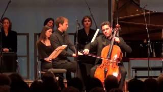 Spiegel im Spiegel for Cello and Piano (Arvo Pärt)
