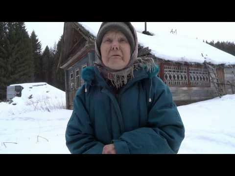 Рассказ лесной бабушки - Простые вкусные домашние видео рецепты блюд