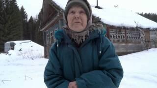 Рассказ лесной бабушки
