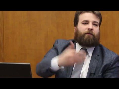 Talk w/ L'Openlab : Jean Baptiste Soufron