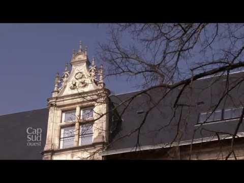 Cap Sud-Ouest - Poitiers, ville universitaire