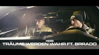 MERO - TRÄUME WERDEN WAHR ft. BRRADO (unOfficial Audio) | Ya Hero Ya Mero